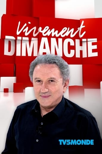 Poster of Vivement dimanche