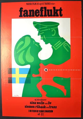 Poster of Faneflukt