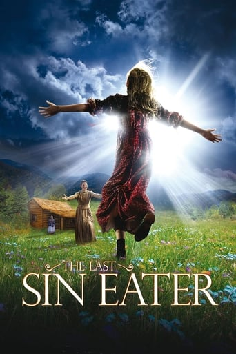 Poster of The Last Sin Eater