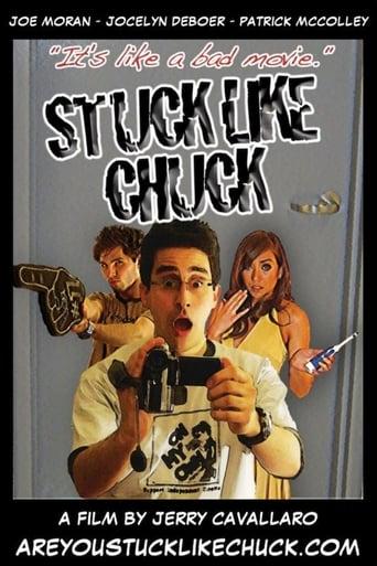 Poster of Stuck Like Chuck