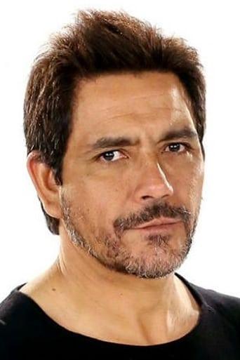 Image of Pablo Macaya