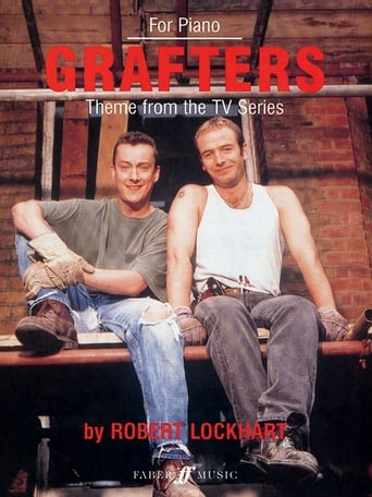 Poster of Grafters