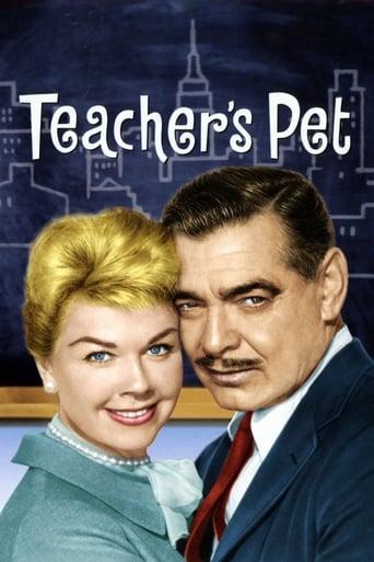 Poster of Teacher's Pet