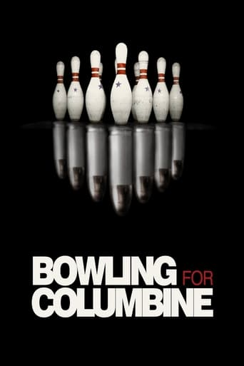 Poster of Bowling for Columbine