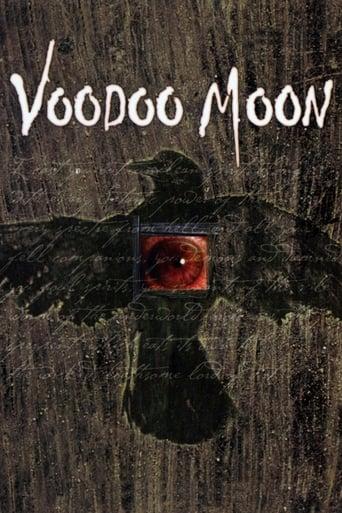 Poster of Voodoo Moon