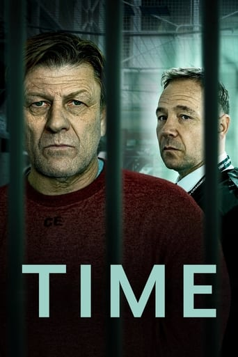 Poster of Time