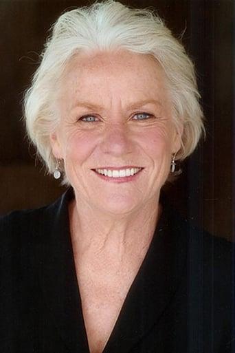 Image of Barbara Tarbuck