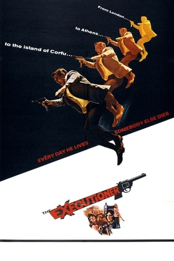 Poster of The Executioner
