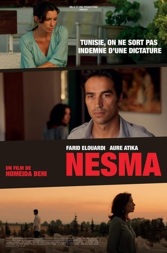 Poster of Nesma