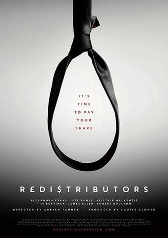 Poster of Redistributors