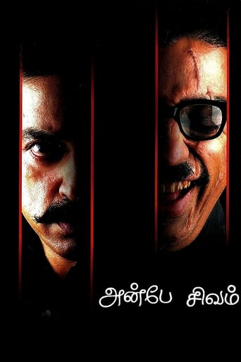 Poster of Anbe Sivam