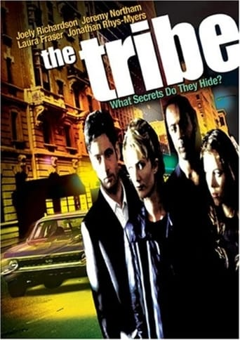 Poster of The Tribe