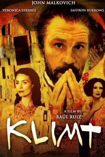 Poster of Klimt