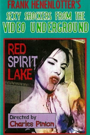 Poster of Red Spirit Lake