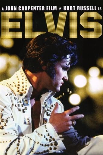 Poster of Elvis