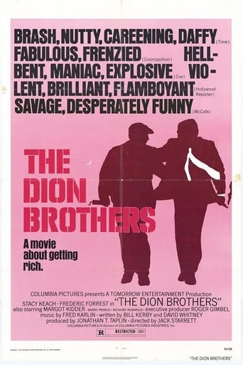 The Dion Brothers