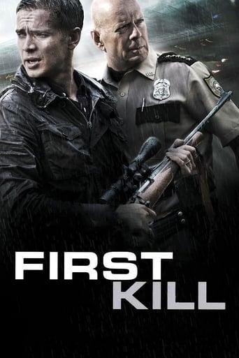First Kill - Caça ao Homem