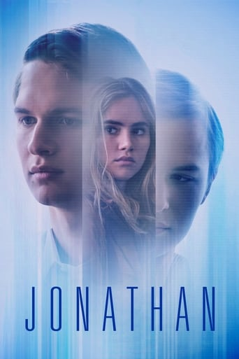 Poster of Jonathan