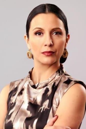 Image of Verónica Merchant