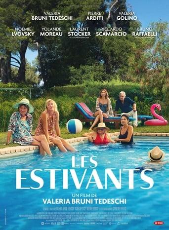 Image du film Les Estivants