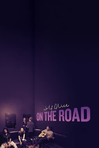 Poster of On the Road