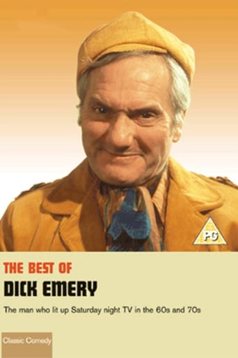 Poster of The Best Of Dick Emery