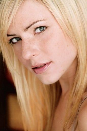 Image of Melissa-Anne Davenport