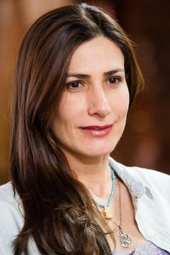 Image of Virginia Cavendish