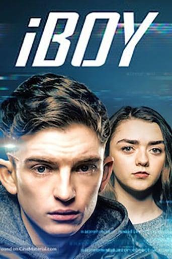 watch iBoy online