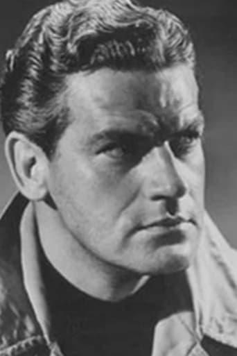Image of Byron Keith
