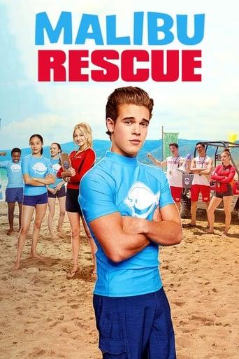 Poster of Malibu Rescue