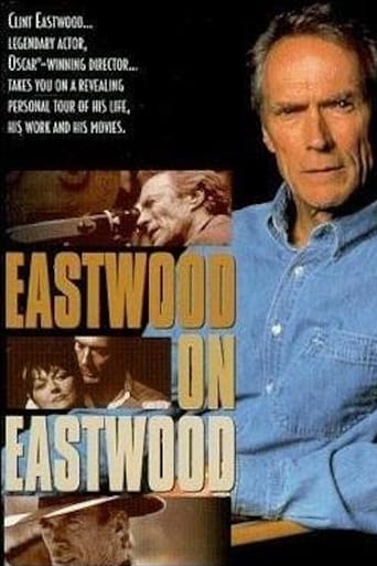 Poster of Eastwood on Eastwood