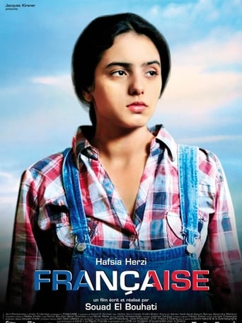 Poster of Française
