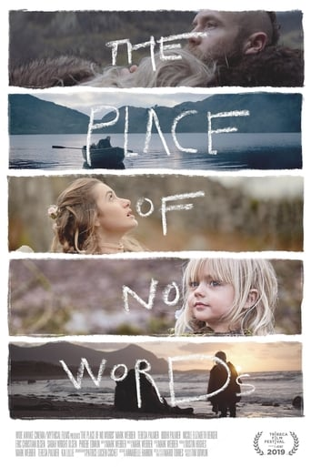 Poster of The Place of No Words