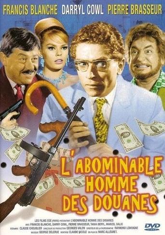 L'abominable Homme des douanes
