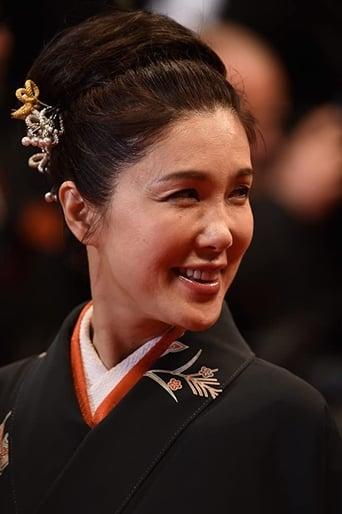 Image of Mariko Tsutsui