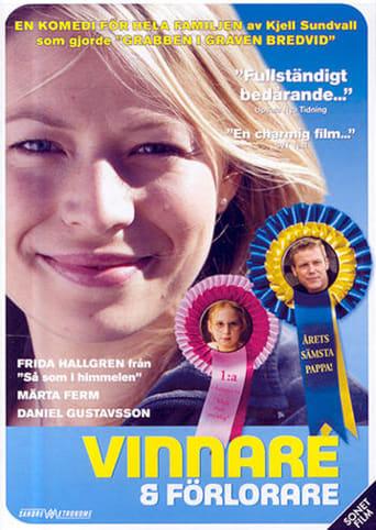 Poster of Vinnare & förlorare