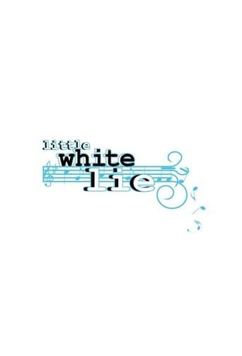 Poster of Little White Lie