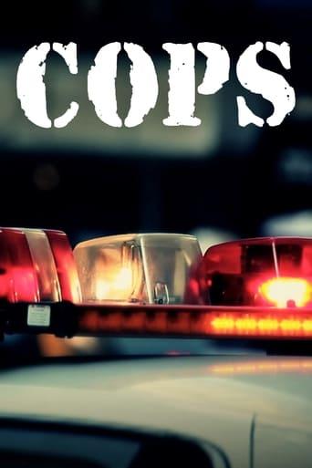Poster of Cops