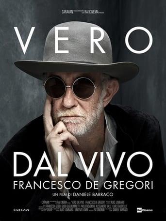 Vero dal vivo. Francesco de Gregori