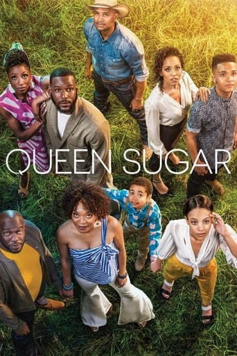 Poster of Queen Sugar