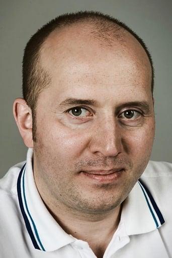 Image of Sergey Burunov