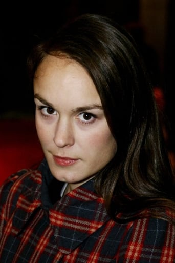 Image of Rebecka Hemse
