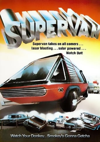Poster of Supervan