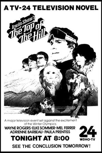 Poster of Top of the Hill