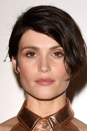 Image of Gemma Arterton