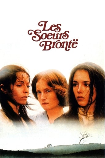 Poster of The Bronte Sisters