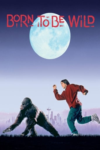 Poster of Born to Be Wild