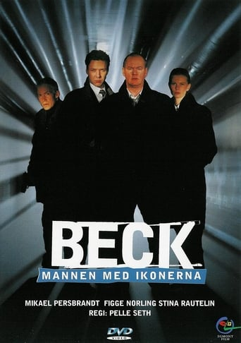 Poster of Beck 02 - The Man with the Icons