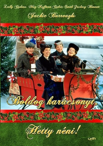 Poster of An Avonlea Christmas Movie